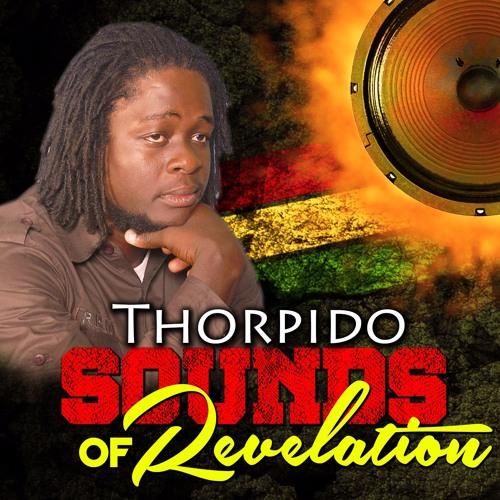 Thorpido Original's avatar