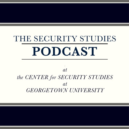 The Security Studies Podcast's avatar