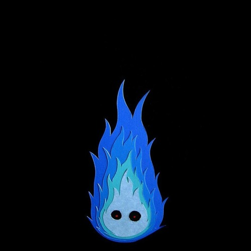 BLUE FLAME's avatar