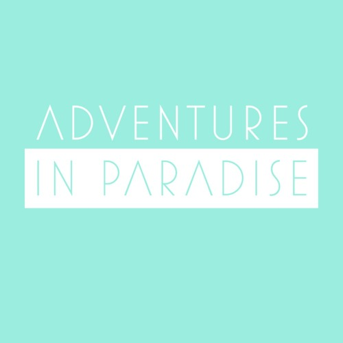 Adventures In Paradise's avatar