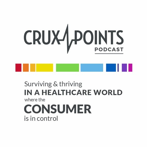 Crux Points Podcast's avatar