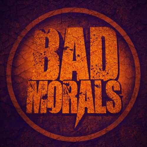 BAD MORALS's avatar