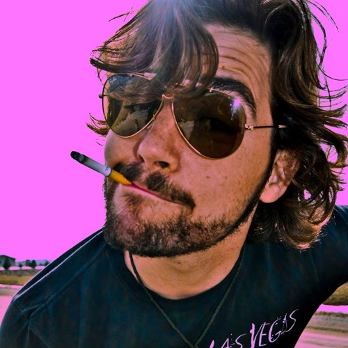Alistair Burton's avatar