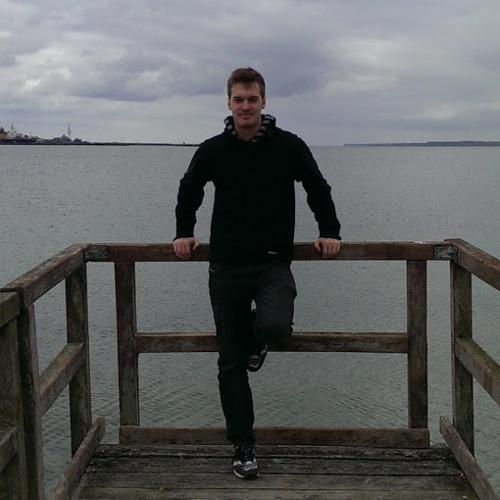 Finn Jacobsen's avatar