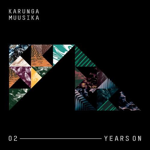 Karunga Muusika's avatar