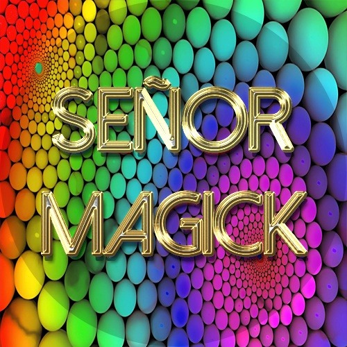 Señor MagicK's avatar