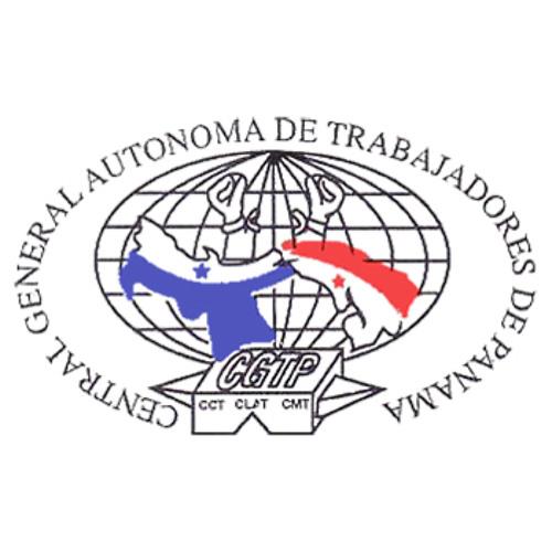 CGTP Panamá's avatar