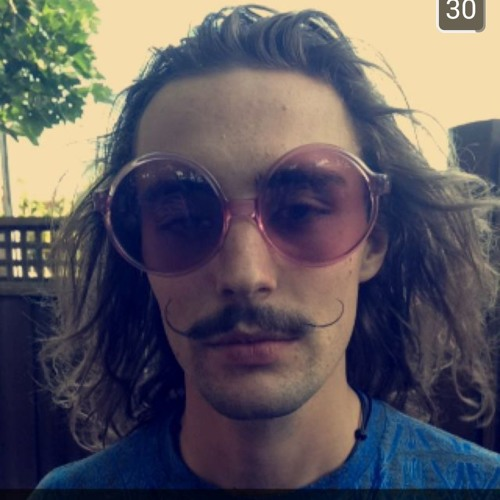 Pierce Bickert's avatar
