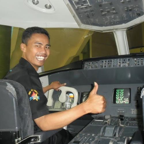 Kang Widi's avatar