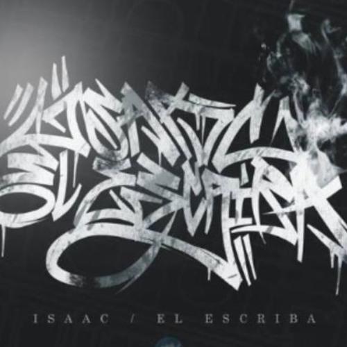 ISAAC EL ESCRIBA (DESANGRA LA POECIA) BEAT ESKIPPER