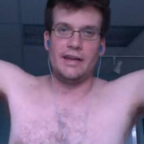 The Real John Green's avatar