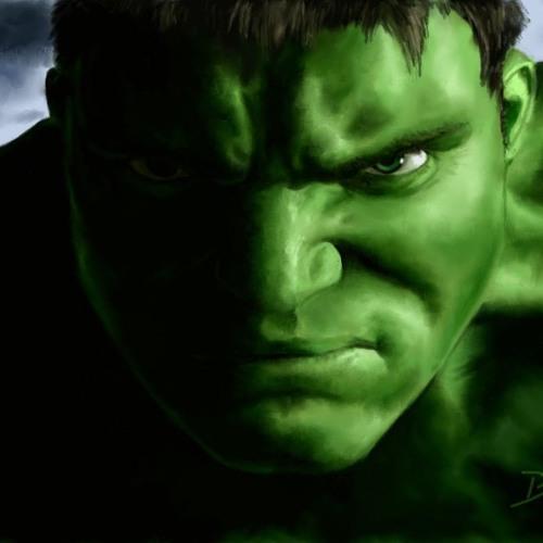 the_big_green_guy's avatar