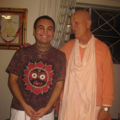 Madhu Gopal's avatar
