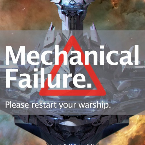 MechanicalFailure's avatar