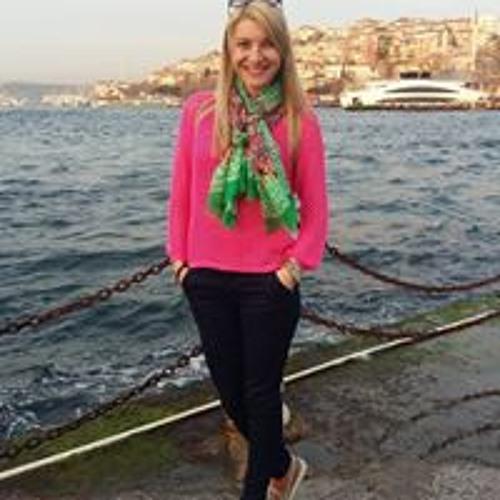 Anna Kostik's avatar