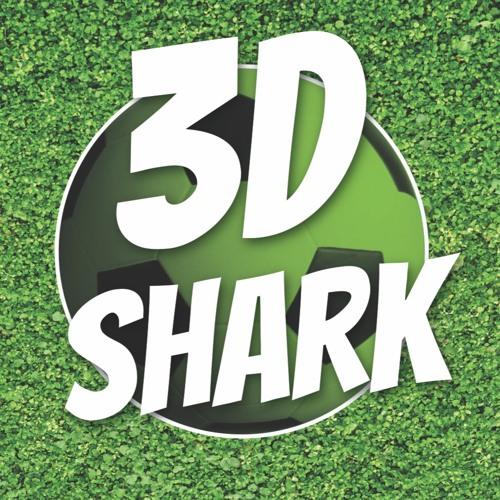 3D Shark's avatar