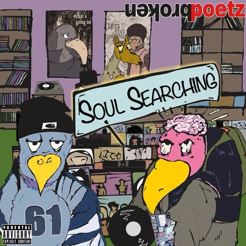 Broken Poetz Official's avatar