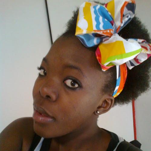 Ntswaki Malebo's avatar