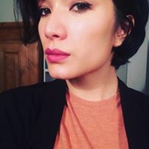 Juliette Mong-The's avatar