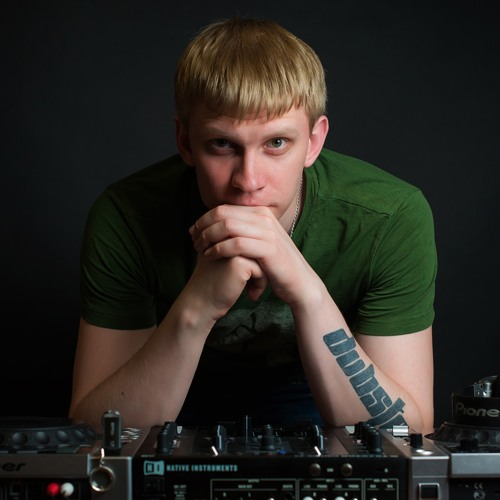 DJ Oleg CheiZ's avatar