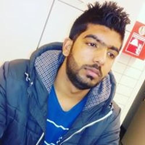 Ahmad Rana's avatar