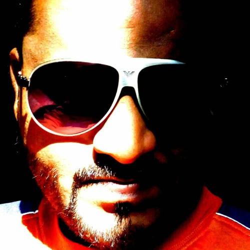 Deejay R Factor's avatar