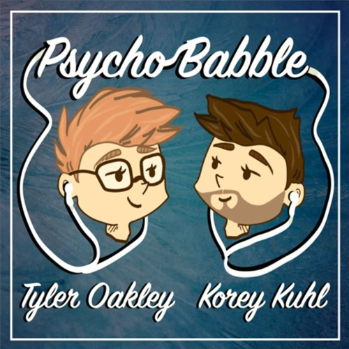 Psychobabble Cover