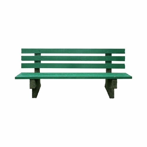 The Green Benches's avatar