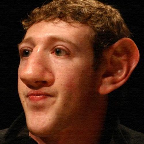 Zark Muckerberg's avatar