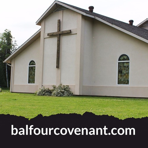 Balfour Covenant Church's avatar