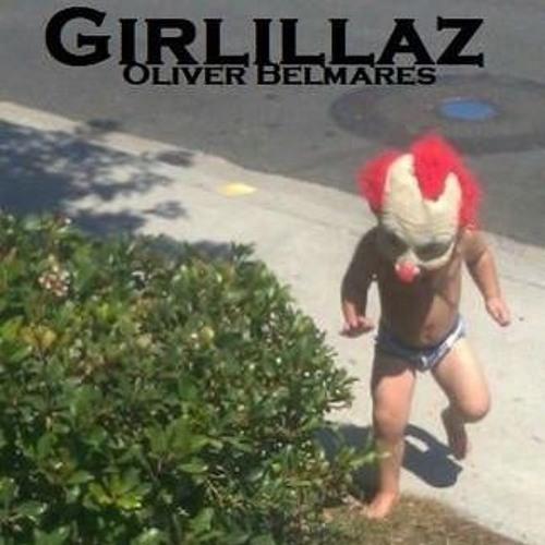 Oliver Belmares's avatar