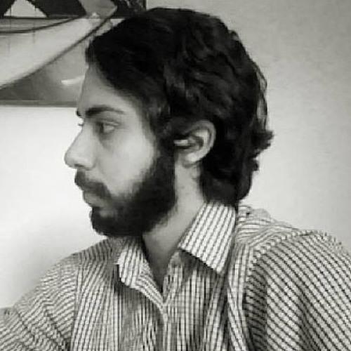 Pena Oliveira's avatar