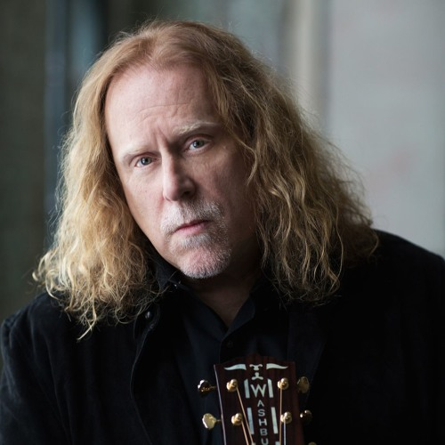"Warren Haynes Band - ""I'd Rather Go Blind"""