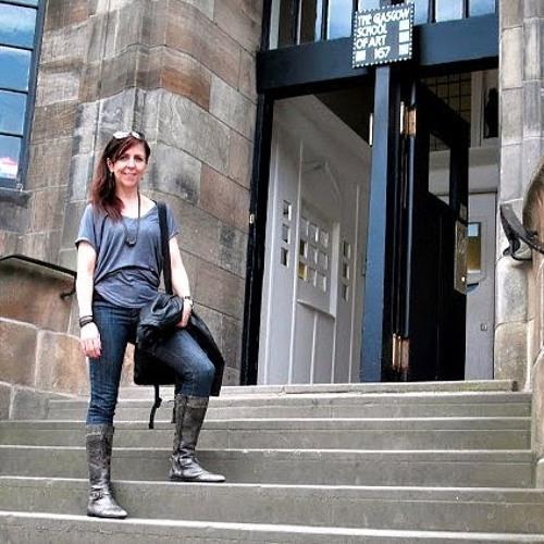 Anne-Marie Lynn's avatar