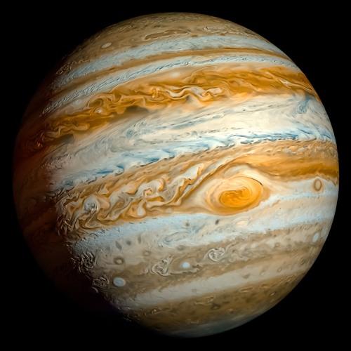 Jupiter Repost's avatar