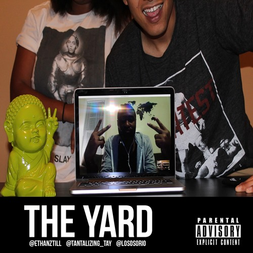 The Yard Podcast's avatar