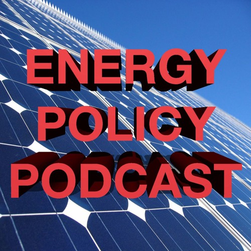 The Energy Policy Podcast's avatar