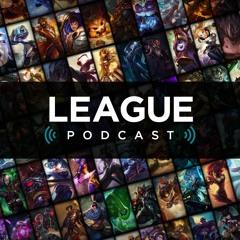 Official League of Legends Podcast