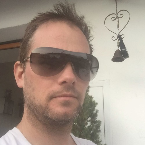 DJ Tim Cook's avatar