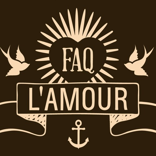 FAQ L'amour's avatar