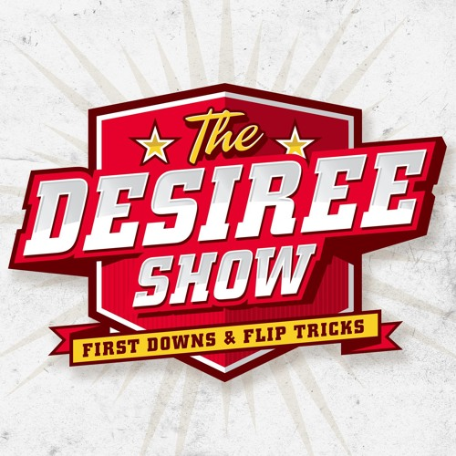 The Desiree SHOW's avatar