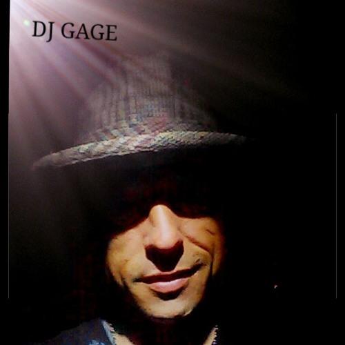 DJ GAGE's avatar