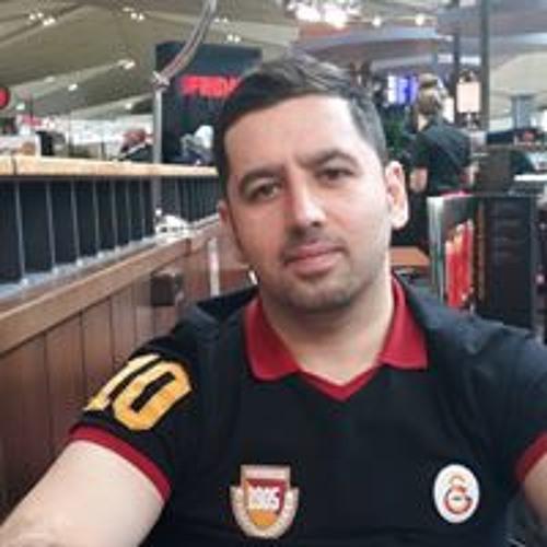 Engin Seval's avatar
