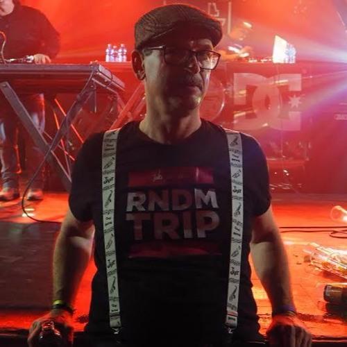 Gergely Róbert's avatar