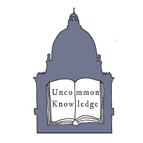 Uncommon Knowledge 11: Sarah Griffin on Medieval Cosmological Diagrams and Opicinus de Canistris