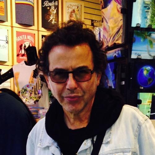 Marc Tobaly's avatar