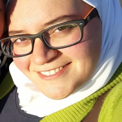 Wisal Ahdab's avatar