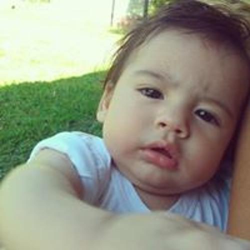 Thalissa Santos Alonso's avatar