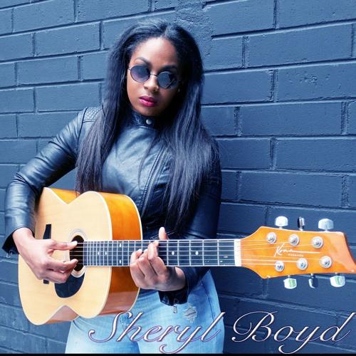 Sheryl Boyd's avatar