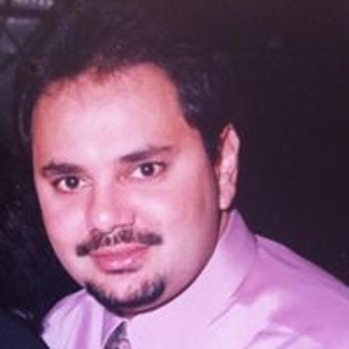 Vinay Prasad's avatar